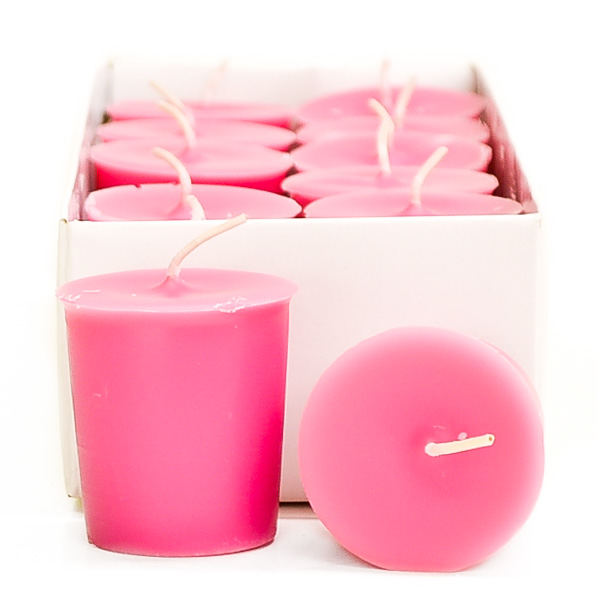 Memories of Home Scented Votive Candles
