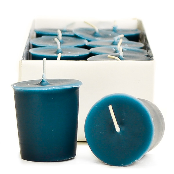 Night Before Christmas Scented Votive Candles