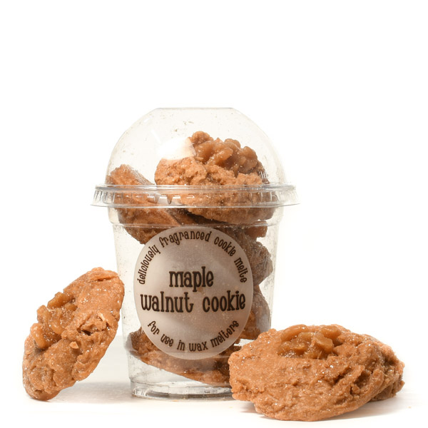 Maple Walnut Cookie Scented Melts