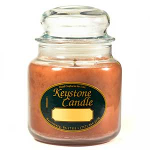 Baked Apple Crisp Jar Candles 16 oz
