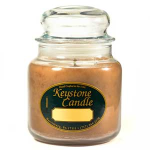 Vanilla Hazelnut Jar Candles 16 oz