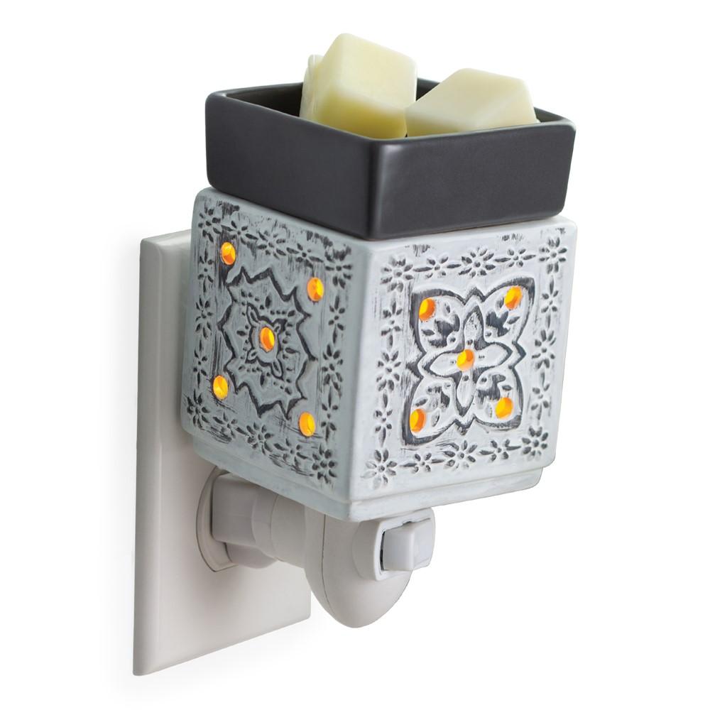Modern Cottage Mini Tart Burner