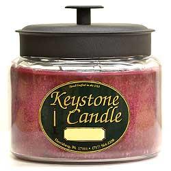 Frankincense/Myrrh 64 oz Montana Jar Candles