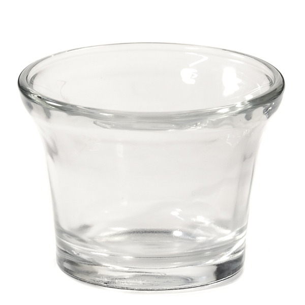 Oyster Votive Cup