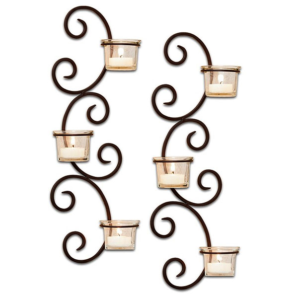 Classic Wall Sconces Set of 2