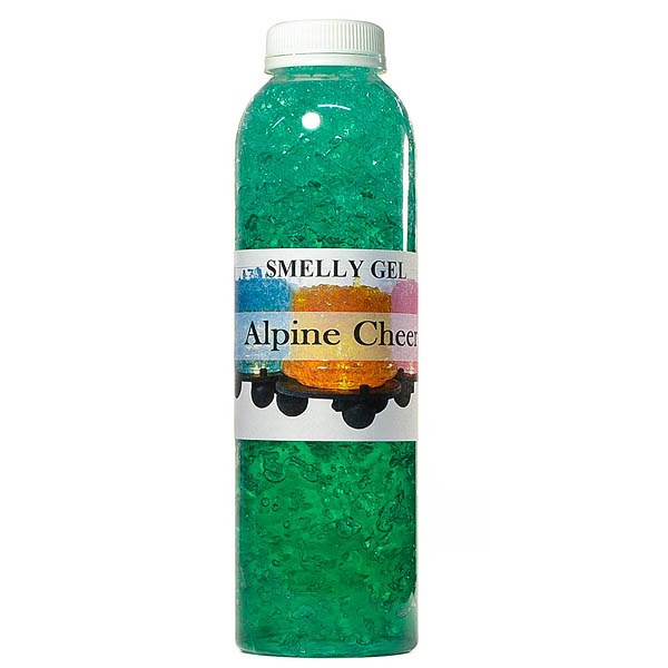 Alpine Cheer Smelly Gel