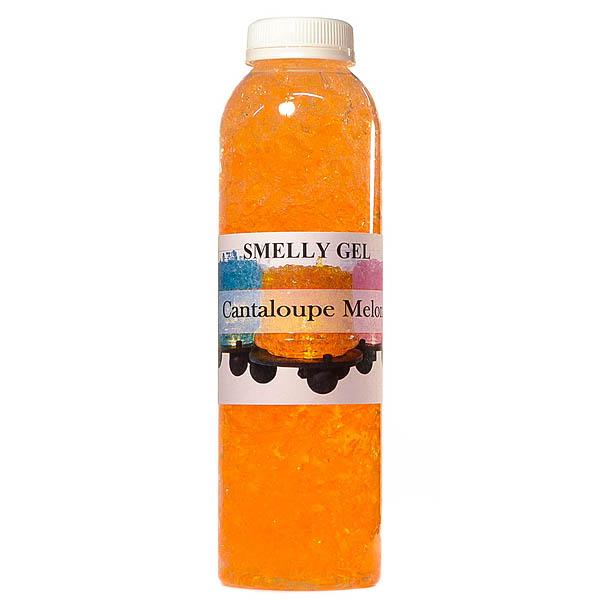 Cantaloupe Melon Smelly Gel