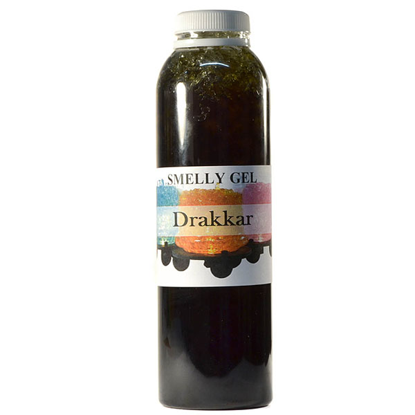 Drakkar Smelly Gel