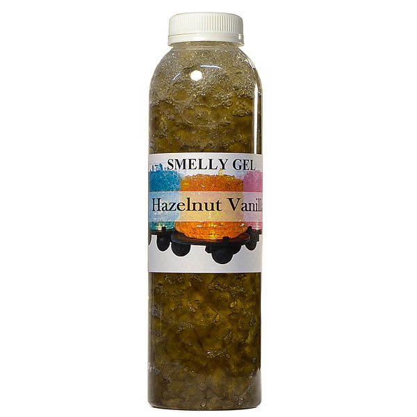 Hazelnut Vanilla Smelly Gel
