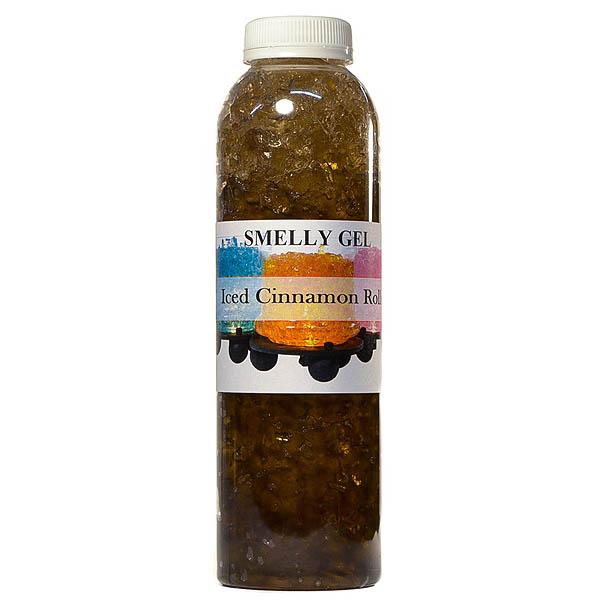 Iced Cinnamon Roll Smelly Gel