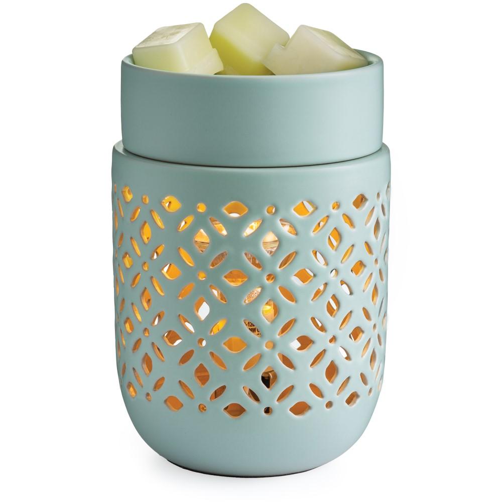 Soft Mint Illumination Tart Burner