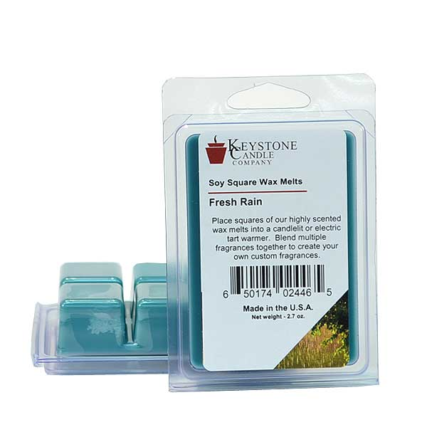 Fresh Rain Soy Wax Melts