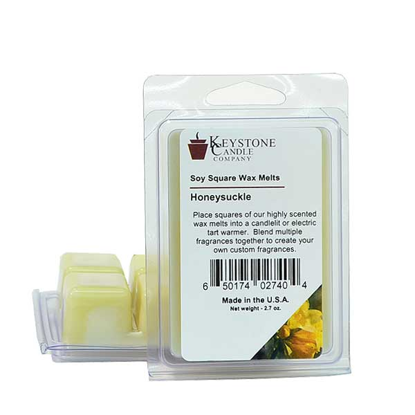 Honeysuckle Soy Wax Melts