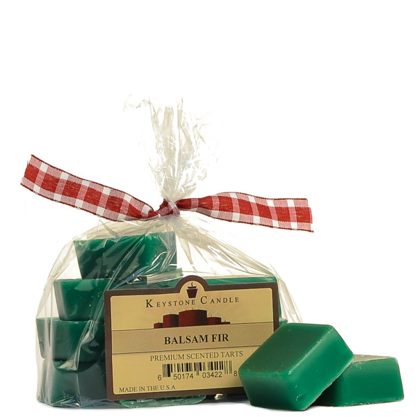 Bag of Balsam Fir Scented Wax Melts