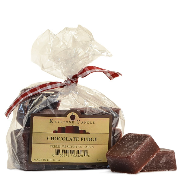 Bag of Chocolate Fudge Scented Wax Melts