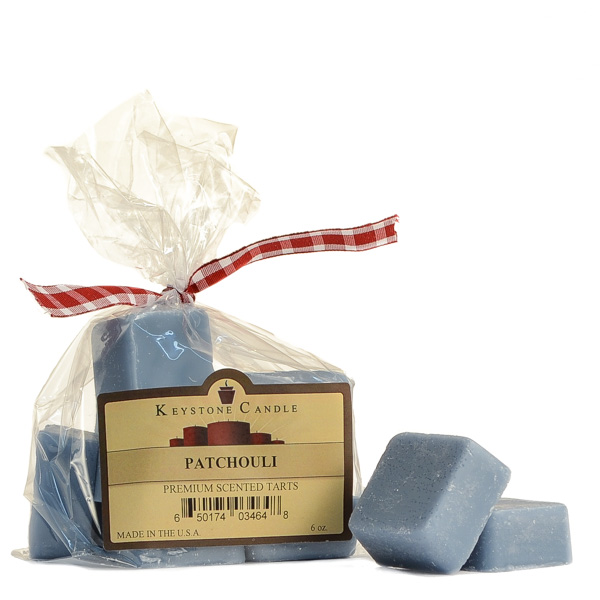 Bag of Patchouli Scented Wax Melts