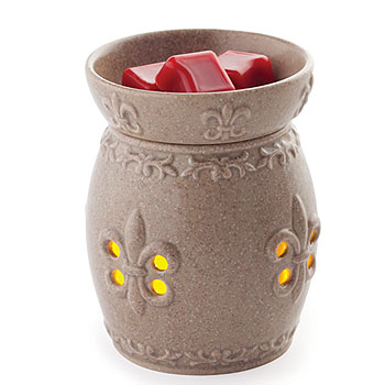 Glimmer Fragrance Warmer French Lily
