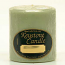 3 x 3 Sage and Citrus Pillar Candles