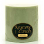 6 x 6 Sage and Citrus Pillar Candles