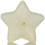 Medium White Star Floating Candles