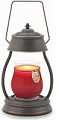 Lantern Candle Warmers Oil Rubbed Bronze