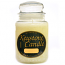 Suntan Lotion Jar Candles 26 oz