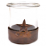 Ranch Votive Candle Holder
