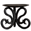 Paisley 5 Inch Candle Holder