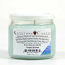 Ocean Breeze Soy Jar Candles 5 oz