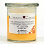 Orange Twist Soy Jar Candles 8 oz