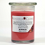 Cranberry Chutney Soy Jar Candles 12 oz Madison