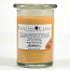 Ginger and Orange Soy Jar Candles 12 oz Madison