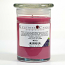 Merlot Soy Jar Candles 12 oz Madison