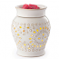 Glimmer Fragrance Warmer Casablanca