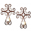 Tejas Wall Sconces Set of 2