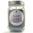 Clean Cotton Mason Jar Candle Pint