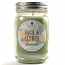Sage and Citrus Mason Jar Candle Pint