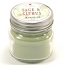 Sage and Citrus Mason Jar Candle Half Pint