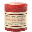 Rustic Cinnamon Balsam 3 x 3 Pillar Candles