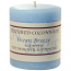 Rustic Ocean Breeze 3 x 3 Pillar Candles