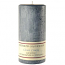 Textured Clean Cotton 3 x 6 Pillar Candles
