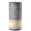 Textured Clean Cotton 4 x 9 Pillar Candles