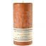 Textured Spiced Pumpkin 4 x 9 Pillar Candles