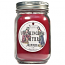 Frankincens and Myrrh Mason Jar Candle Pint