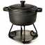 Cast Iron Pot Tart Burner