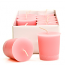 Baby Powder Pink Scented Votive Candles