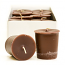 Hazelnut Coffee Scented Votive Candles