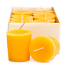Sunflower Scented Votive Candles