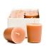 Vanilla Hazelnut Scented Votive Candles