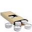 White Unscented Tea Lights 10 Pack